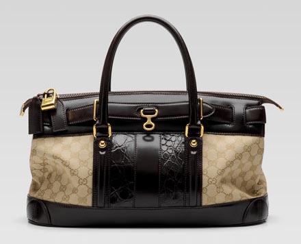 Gucci Secret GG Satchel
