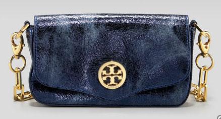 Tory-Burch-Distressed-Metallic-Mini-Bag