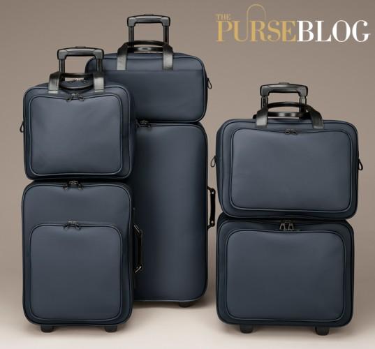 Bottega Veneta Luggage