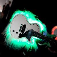 Fendi - Gibson Guitar for OK Go