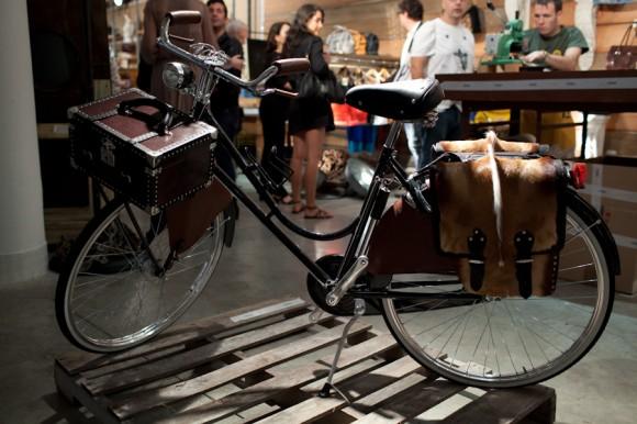 Fendi Custom Bicycle