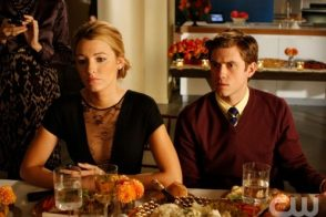 """Gossip Girl: """"Then what are you, exactly? An 18-year-old, blond coincidence?"""""""