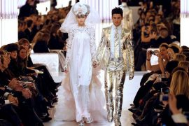 Paris Couture Week: Chanel