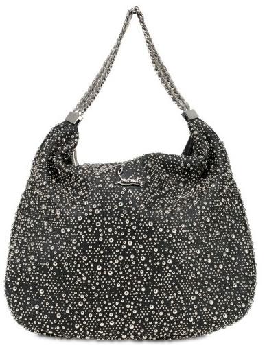 Christian Louboutin Marianna Shoulder Bag