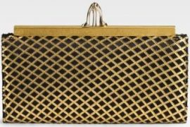 Christian Louboutin Pave Clutch