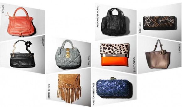 NAP new bags