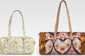 Prada Spring 2010 Print Roll Bags