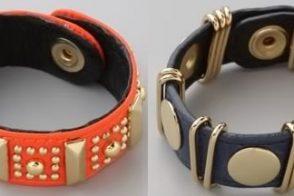 Rebecca Minkoff makes Bracelets!