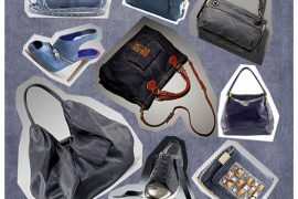 Spring 2010 Handbag Trend: Denim