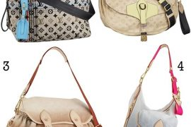 Louis Vuitton Spring 2010 Bags: Which should I buy?
