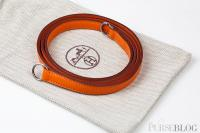 Leica M7 Hermes Edition strap