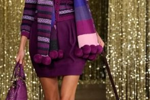 Mulberry Fall 2010 Favorite Look