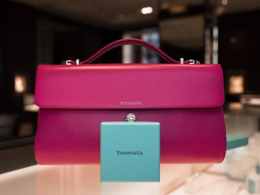 Tiffany & Co Spring Bags