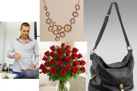 Shannon's Valentine's Day Picks