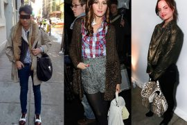 Fashion Week Must Have Bag: Be&D Genesis