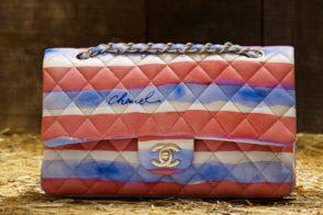 Chanel Spring/Summer 2010 Handbags