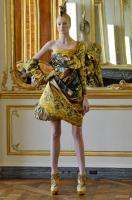 Alexander McQueen - Final Show (14)