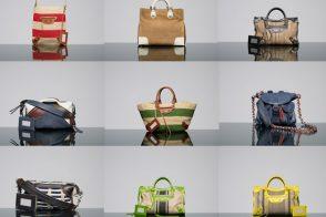 Balenciaga Spring 2010 Bags – Pix & Prices