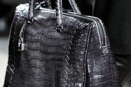 Fashion Week Fall 2010: Bottega Veneta Handbags