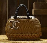Сумки Chanel на фото - Обзор коллекции.