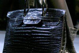 Fashion Week Handbags: Hermes