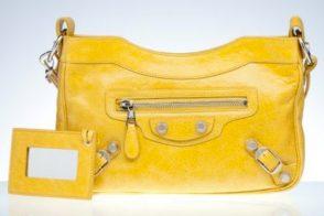Balenciaga Giant Hip Crossbody Bag