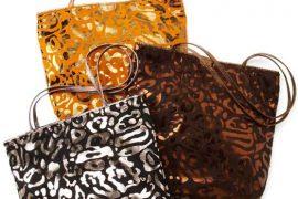 Bag Deal: Carlos Falchi Leopard Totes