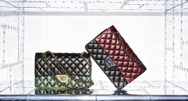 Chanel Classic Flap Bags