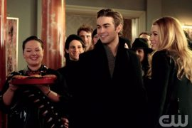 """Gossip Girl: """"I never thought that the worst thing you'd ever do would be to me."""""""