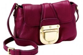 MICHAEL Michael Kors Charlton Crossbody Bag
