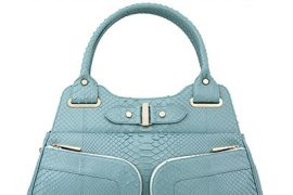 Win Blair Waldorf's Notting Hill Design Bag!