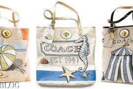 Coach Beach Collection