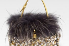 Marc Jacobs is totally feeling the summer fur trend