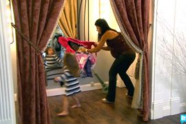 """Real Housewives of New Jersey: """"You're not too pretty to work."""""""