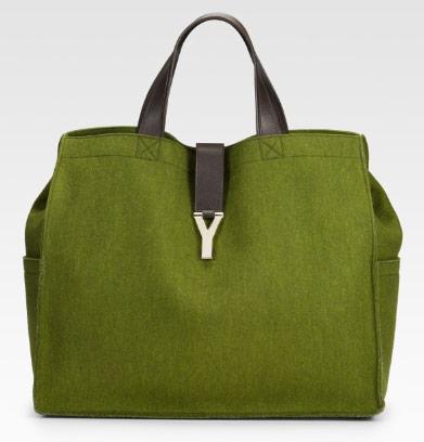 Yves Saint Laurent Handbag: Big Shopping Tote-fashion handbags ...