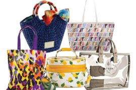 Summer's Five Best Beach Bags