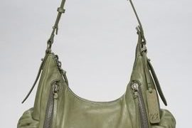 Savvy Must Have: Botkier Aiden Crossbody Hobo