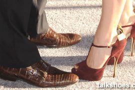Play Whose Shoes on TalkShoes.com!