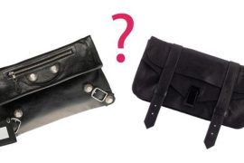Bag Battles: Balenciaga vs. Proenza Schouler
