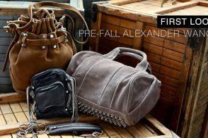 New Alexander Wang at ShopBop