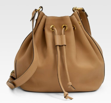 chloe aurore handle bag