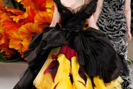 Paris Haute Couture Week: Christian Dior