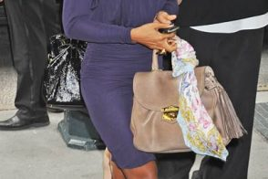 Name that Bag! Kelly Rowland