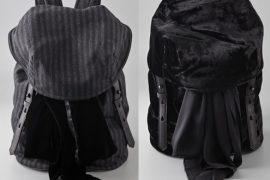 Alexander Wang Sydney Backpack is THE Backpack of 2010