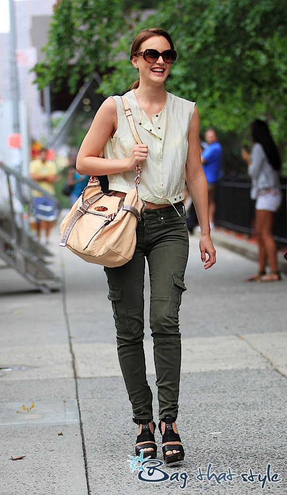 blame it on the boogie: style inspiration
