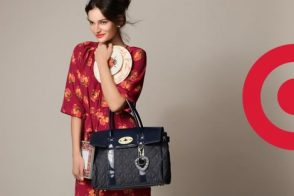 Mulberry for Target