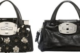 Bag Battles: Miu Miu vs. Miu Miu
