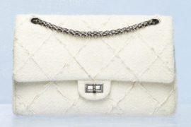 Chanel Fall 2010 handbags hit the internet