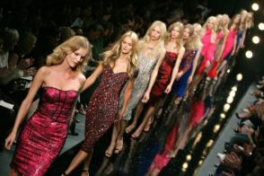 What trends are you hoping to see at Fashion Week?