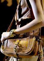 Самые модные вещи весны-лета 2011 по мнению женского журнала Noemia.
